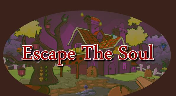 Escape The Soul